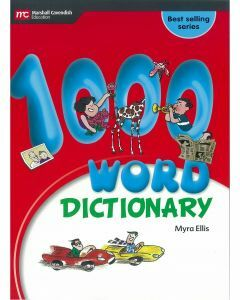 1000 Word Dictionary