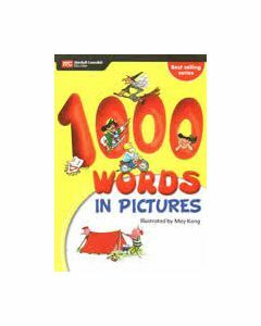 1000 Words in Pictures