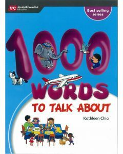 1000 Words to Talk About