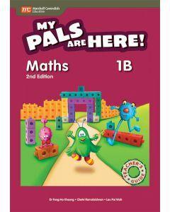 My Pals Are Here Maths Teacher's Guide 1B (2E)