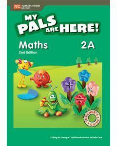 My Pals Are Here Maths Teacher's Guide 2A (2E)