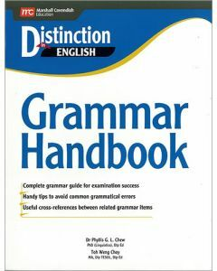 Distinction in English: Grammar Handbook