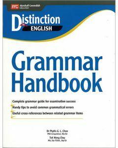 Distinction in English: Grammar Handbook