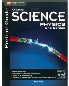 Perfect Guide 'O' Level Science Physics 2ed