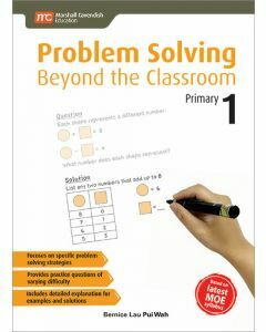 Problem Solving Beyond the Classroom Primary 1