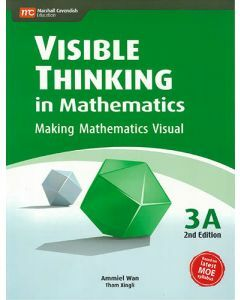 Visible Thinking in Mathematics 3A (2nd edition)