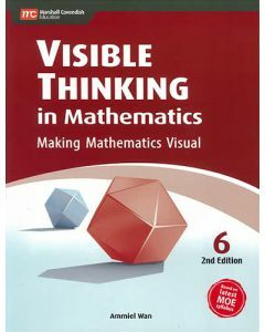 Visible Thinking in Mathematics 6 (2nd edition)