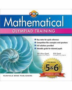 Mathematical Olympiad Training: Advanced Level (Years 5 & 6)