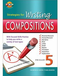Strategies for Writing Compositions Primary 5