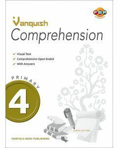Vanquish Comprehension Primary 4