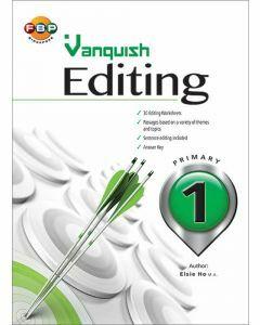 Vanquish Editing Primary 1