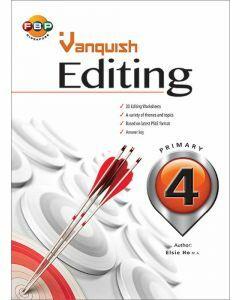 Vanquish Editing Primary 4