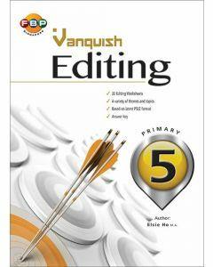 Vanquish Editing Primary 5