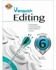 Vanquish Editing Primary 6