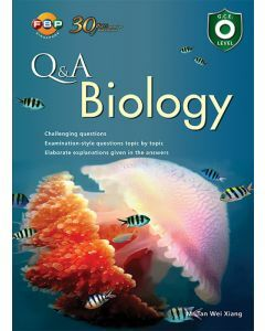 GCE O-Level Q&A Biology