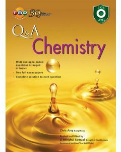 GCE O-Level Q&A Chemistry