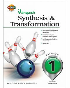 Vanquish Synthesis and Transformation Primary 1