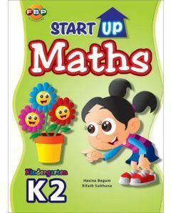 Start Up Maths K2