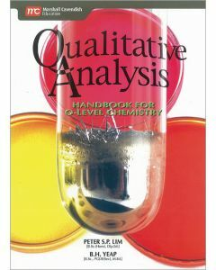 Qualitative Analysis Handbook for O-Level Chemistry