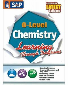 O-Level Chemistry Learning Through Diagrams