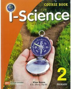 i-Science Course Book 2