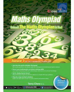 SAP Maths Olympiad Junior 1