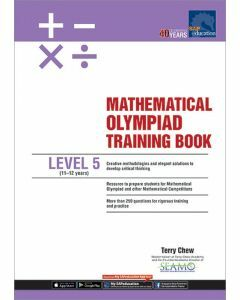 Mathematical Olympiad Training Book Level 5