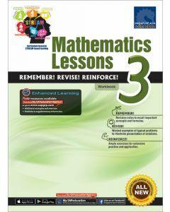 Mathematics Lessons Workbook 3