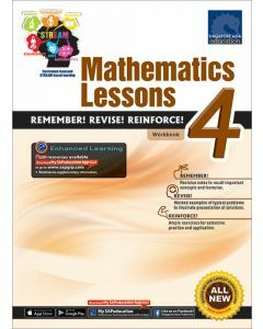 Mathematics Lessons Workbook 4
