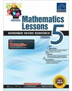 Mathematics Lessons Workbook 5