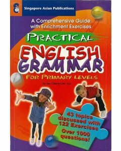 Practical English Grammar for Primary Levels