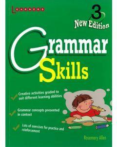 Grammar Skills Book 3