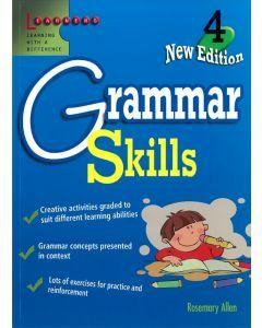 Grammar Skills Book 4