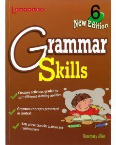 Grammar Skills Book 6