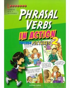 Phrasal Verbs In Action Book 2