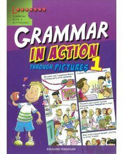 Grammar In Action Book 1
