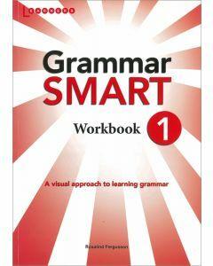 Grammar Smart Workbook 1