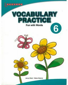 Vocabulary Practice 6