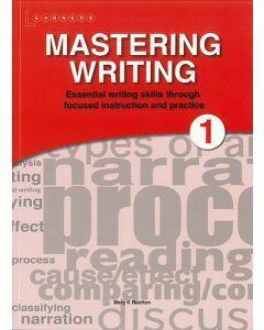 Mastering Writing 1