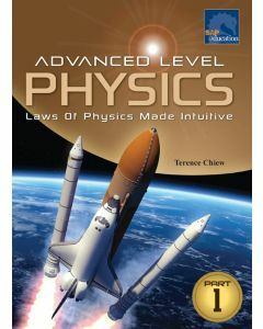 Advanced Level Physics Part 1