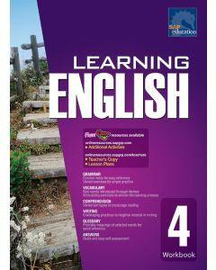 Learning English 4