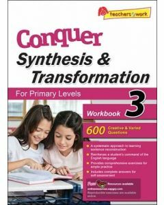 Conquer Synthesis & Transformation for Primary 3