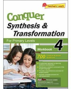 Conquer Synthesis & Transformation for Primary 4