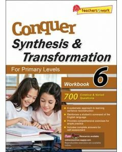 Conquer Synthesis & Transformation for Primary 6