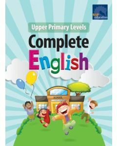 Upper Primary Levels Complete English