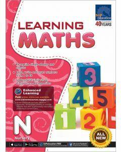 Learning Maths Nursery