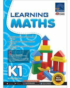 Learning Maths K1