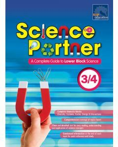 Science Partner: A Complete Guide To Lower Block Science (3/4)