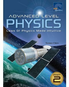 Advanced Level Physics Part 2