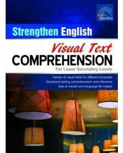 Strengthen English Visual Text Comprehension for Lower Secondary Levels